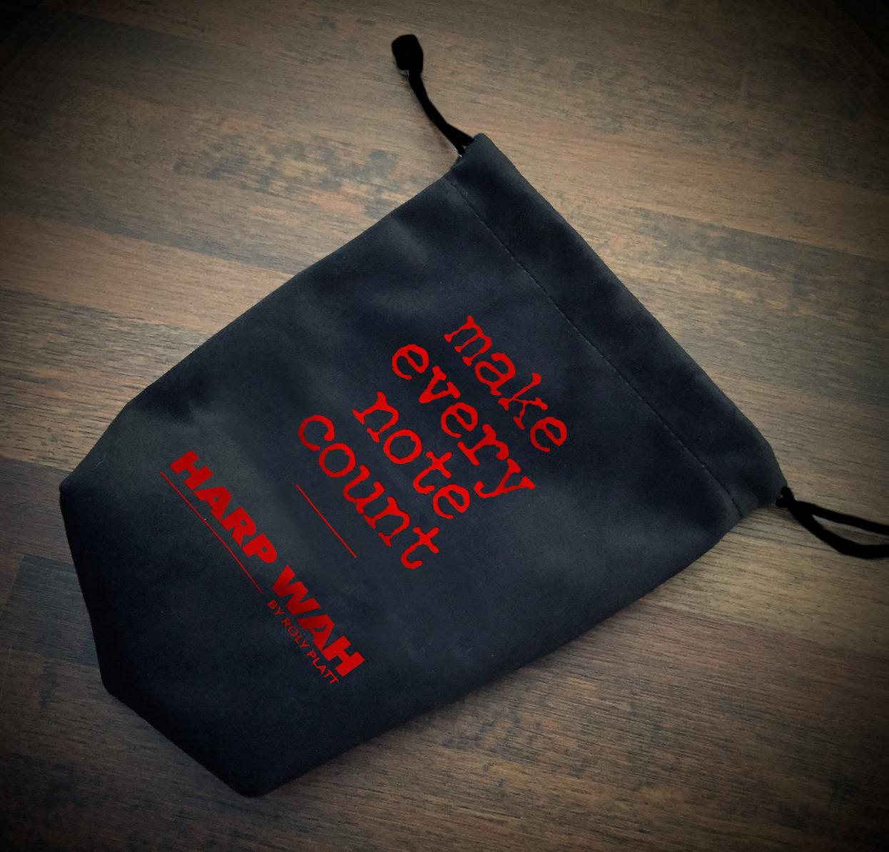 NEW: Harmonica Gear Bags