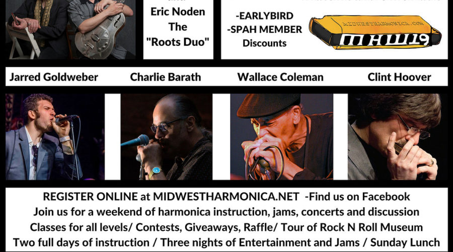 Midwest Harmonica Workshop