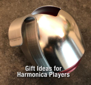 Father's Day Gift Ideas for Harmonica Players…