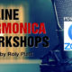 Online Workshop Series with Roly Platt