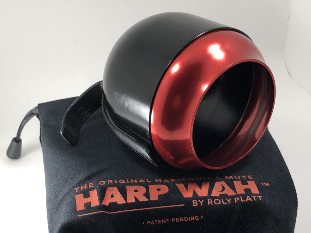 "Harp Wah + Wah Claw Handle ""Combo"""