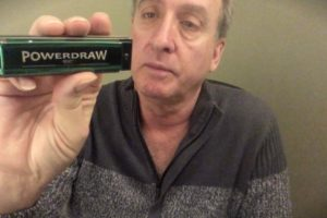 PowerDraw™ Review by Roly Platt (1st look)