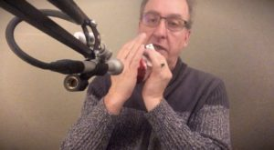 Harp Wah Tips: Playing on a mic|Cupping effects|harmonica gear|tips harmonica effects