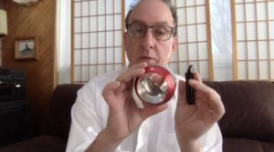 Better cupping effects harmonica