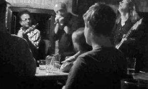 Matt Schofield & Roly Platt Sitting in with Jordan John