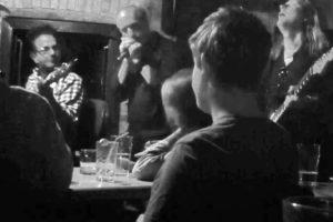 Matt Schofield & Roly Platt with Jordan John