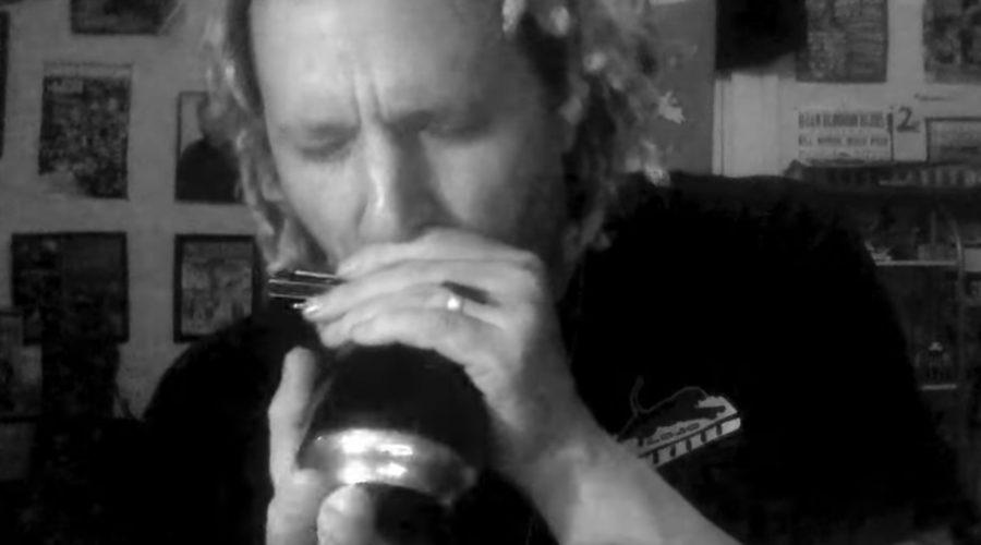 Jason Ricci / Harp Wah: Django Reinhardt…