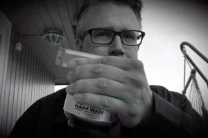 Norway's Richard Gjems – Reggae With the Harp Wah