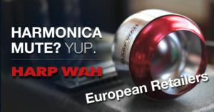 European Retailers Harp Wah