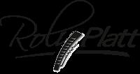 Roly Platt cup mute logo