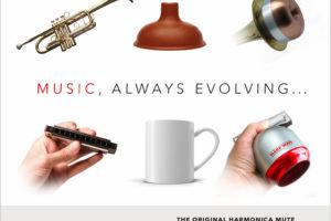 Harmonica – The Evolution…